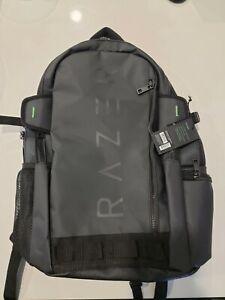 """Razer Rogue 15.6"""" Backpack Bonus Gaming Bundle Lot!"""