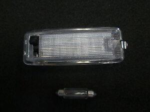 PORSCHE 924 924s 944 944 turbo 951 944s2 968 INSIDE LIGHT WITH STANDARD BULB NEW