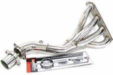 OBX Exhaust Header Manifold FITS 02 03 04 05 06 R53 Mini Cooper Base / S 1.6L I4
