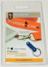 Pluggy Lock Blue