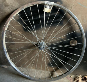 Wheel Master Wheel Front 26X1.75 Sf
