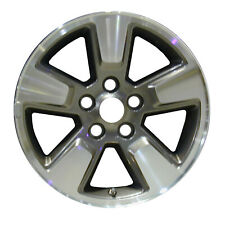 """16"""" Factory OEM Alloy Wheel For A 2008,2009,2010,2011,2012 Jeep Liberty"""