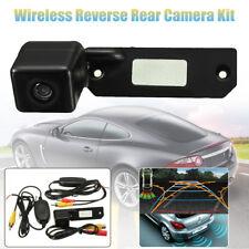 Reversing Rear View Camera Kit For VW Caddy Jetta Passat 3B 3C Golf Plus Touran