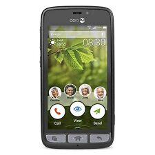 Doro 8030 (Unlocked) Smartphone - Black