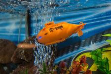 RC Mini U-Boot Ferngesteuert für die Badewanne Pool Aquarium XS Deep Sea Dragon