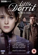 LITTLE DORRIT - DVD - REGION 2 UK
