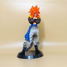 """DragonBall Z DBZ SS4  GOGETA PVC Statue figure 8"""""""