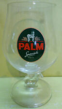 "COLLECTOR , VERRE A BIERE , PALM SPECIALE , "" PIED CHEVAL"" , 25 CL , OD666 *"