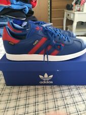 BRAND NEW! Adidas Gazelle Paris GTX | City Series | Size 9.5 UK | Goretex | Ltd