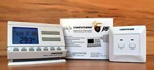 COMPUTHERM Q7 RF WIRELESS DIGITAL PROGRAMMABLE PORTABLE ROOM THERMOSTAT