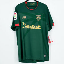 2019-20 Athletic Club Bilbao Away Shirt *BNWT* New Balance Jersey