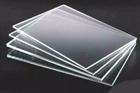 5 Pack 1.5 mm A4 Lexan Polycarbonate sheet 297 mm x 210 mm,Virtually unbreakable