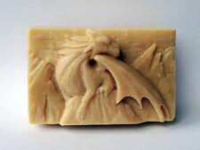 Dragon Silicone Savon Moule 5 oz (environ 141.75 g) Moule F Game of Thrones Monster Cire plâtre résine