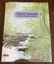 Anno's Animals - Mitsumasa Anno