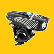 New in BOX NiteRider 1000 Lumina Boost  Rechargeable Bike Headlight 6782 Bicycle