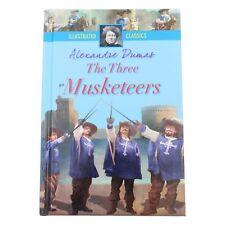 Illustré Classics Couverture Rigide Enfants Story Livre - les Trois