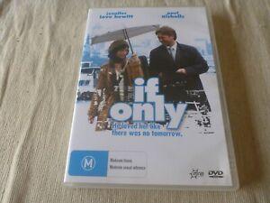 If Only (DVD) Region 4 Jennifer Love Hewitt, Paul Nicholls