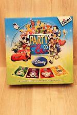 Party & Co - Diset Disney - jeu de société amusant - occasion - complet