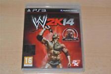 Jeux vidéo pour Sport et Sony PlayStation 3 2K games