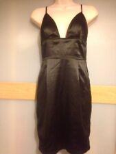 Miso Women's Black Dress Size 10