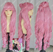 After Bang Road / Peiluo Na / Perona Two Years Slightly Curled Wig Cos