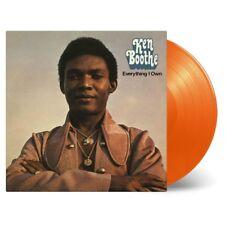 Ken Boothe - Everything I Own (180g Numbered Orange 1LP Vinyl) MOVLP1943C