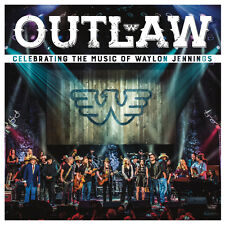 Outlaw Celebrating The Music of Waylon Jennings 0889853422821