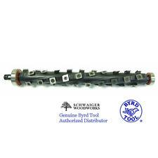 Genuine Byrd Tool Shelix Cutterhead for Dewalt DW735 Woodworking Planer - USA
