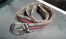 Cinturón de hombre Gucci