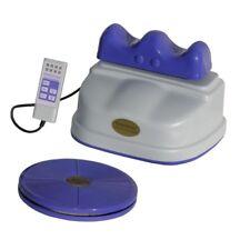 14-Speed Swing Machine Massage Swinger Rocker Chi Balance Spine Swivel Disc Disk