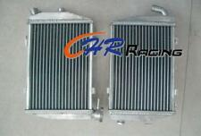 For Honda VTR 1000 SP-1 SC45 SP-2 RVT 1000 R RC51 98-05 Aluminium Radiator 04 03