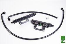 Radium Engineering Black Fuel Rail Kit for Subaru BRZ / Scion FR-S 20-0111-00
