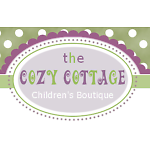The Cozy Cottage Childrens Boutique