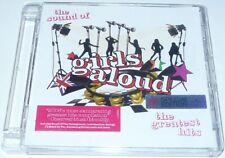 GIRLS ALOUD ( NEW SEALED CD ) THE SOUND OF / GREATEST HITS / VERY BEST OF