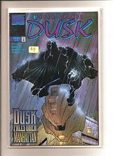 Marvel Peter Parker Dusk #1  Print Variant in NM 9.4 Condition