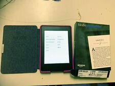 Amazon Kindle 7 Paperwhite (7th Generation) 4GB, WLAN