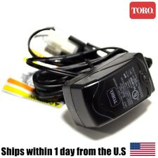 Toro Charger Special Offers Sports Linkup