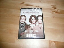 The Hours (DVD, 2003, Checkpoint Security Tag Widescreen)