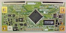 """32"""" Toshiba LCD TV 32AV555D T-Con Board  CPWBN4004TPZA (RUNTK4004TPZA)"""
