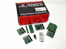 MICROCHIP DM183026-2 ENHANCED mTOUCH CAPACITIVE TOUCH EVALUATION KIT, NOS!