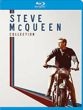 The Steve McQueen Collection [The Great Escape / The Magnificent Seven / The Tho