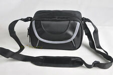 DV VCR Handycam Camcorder bag case for Sony HDR SR11E CX100E CX550E XR260E CX51