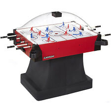 Carrom 425.01 Signature Stick Hockey Table with Pedestal & dome and Scoring Unit