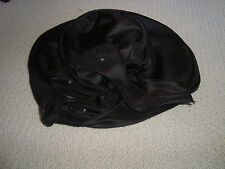 Giovannio One Size Black Hat New Women Accessories