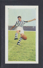 Dickson Orde - Footballers 1960 # 30 Ronnie Allen - West Bromwich Albion