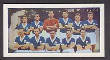 Soccer Bubble Gum - Soccer Teams No 1 Series 1956 - # 27 Birmingham