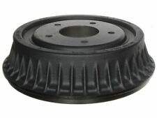 Fits 1985-2002 GMC Safari Brake Drum Rear Raybestos 61883HC 1986 1987 1988 1989