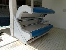 Sonnenbank Ergoline 500 Solarium Profigerät