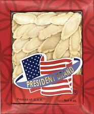President Brand Ginseng Slice 4oz 总统牌美国花旗参|花旗參 NhânSâmMỹ 미국인삼