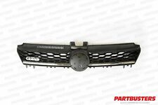 VW GOLF MK7 GTD 2013 - 2017 FRONT GRILLE WITH CHROME NEW HIGH QUALITY